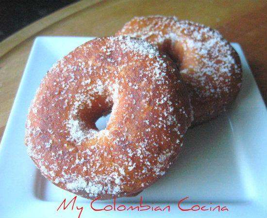 My Colombian Cocina Churros Colombianos Receta De Churros Recetas Colombianas Churros
