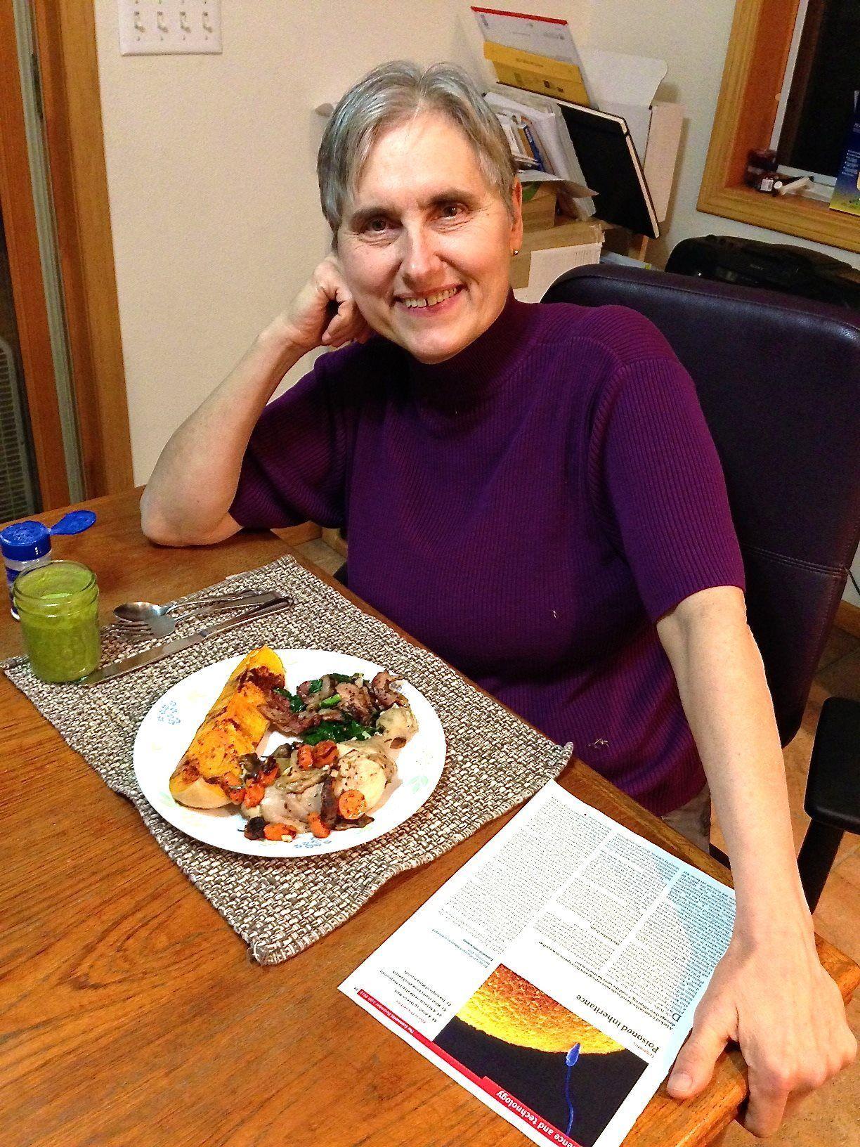 brain food book review