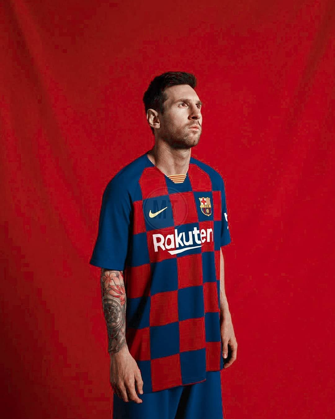 New Kit Fcbarcelona Fotos De Futbol Futbol Messi