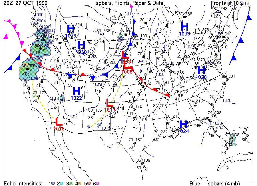 weather map model Bing Images Weather map, Weather