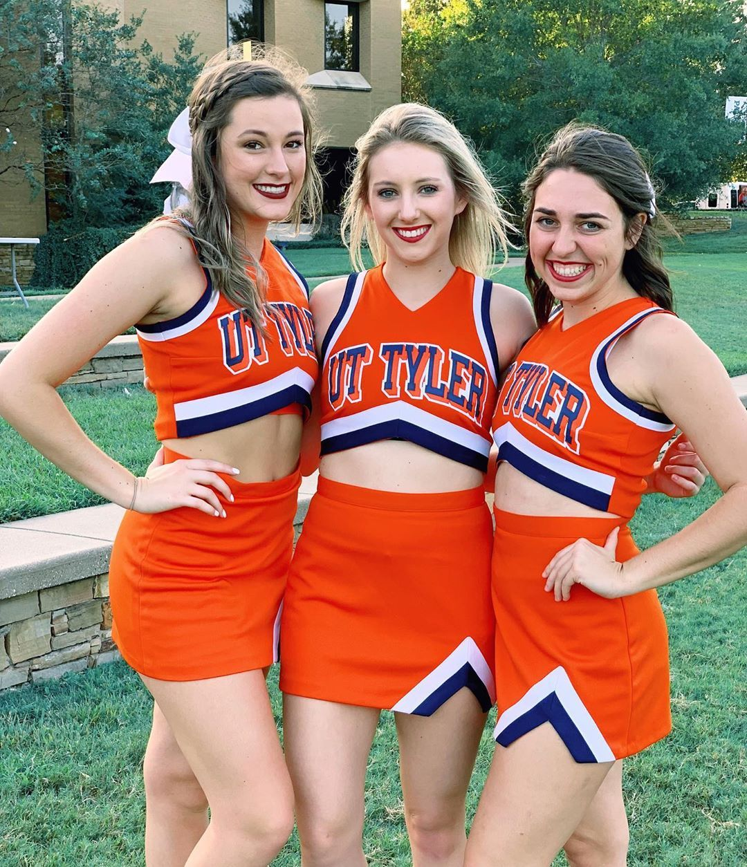 Delta Gamma Eta Xi At Ut Tyler Uttdeltagamma Instagram Photos And Videos Best Friend Photography Friends Photography Cheerleading