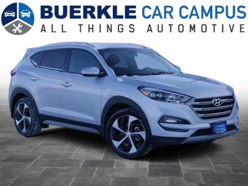 2017 Used Hyundai Tucson Limited 26 993 Carsoup Tucson Suv Hyundai Tucson Hyundai
