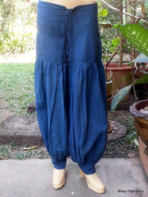 25a67553a3e29 Goa Pants * Trousers * Sarouel * Yoga Pants * Baggy Pants * Travel ...