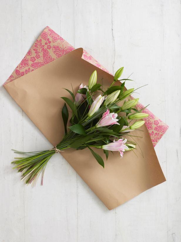 Diy Bouquet Tutorial How To Make