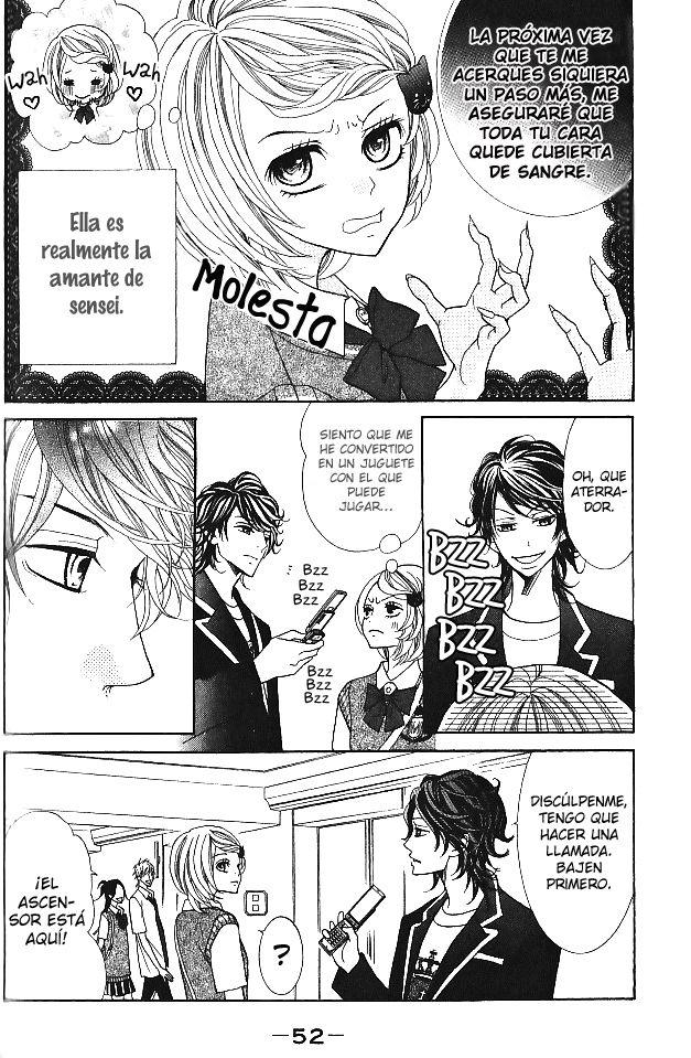 Kinkyori Renai Capítulo 10 Página 12 Leer Manga En Español Gratis En Ninemanga Com Manga En Español Gratis Manga Español Leer Manga
