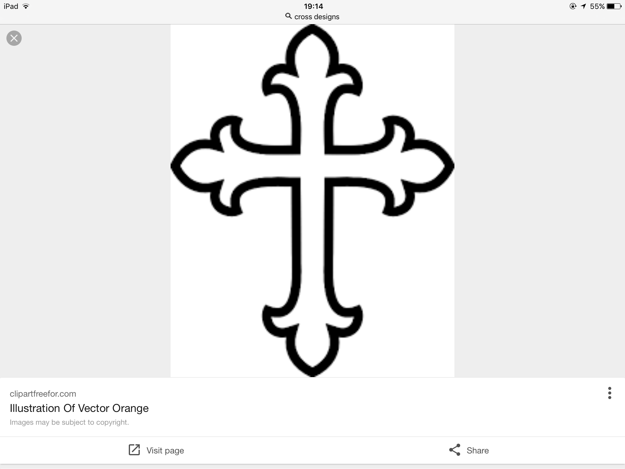 Pin de Kate Aigbe en Cross   Pinterest