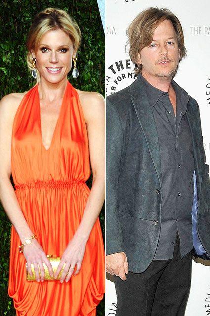 Spade's famously dated Heather Locklear, Playboy Playmate Jillian. Celebrity  CouplesCelebrity ...