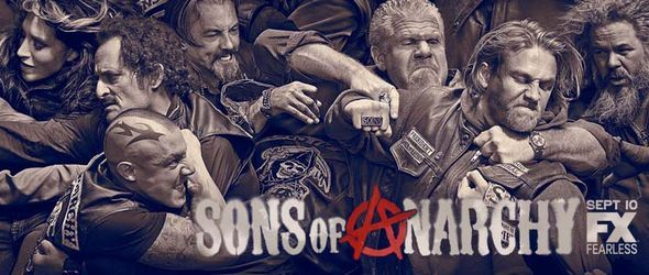 sons of anarchy brawl pictures   Sons of Anarchy: Erster Trailer zu Staffel 6