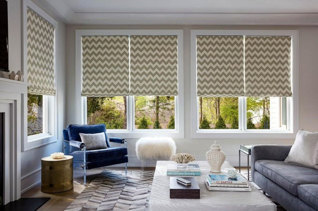 Get Rid Mildew From Roman Shades Living Room Windows Shades