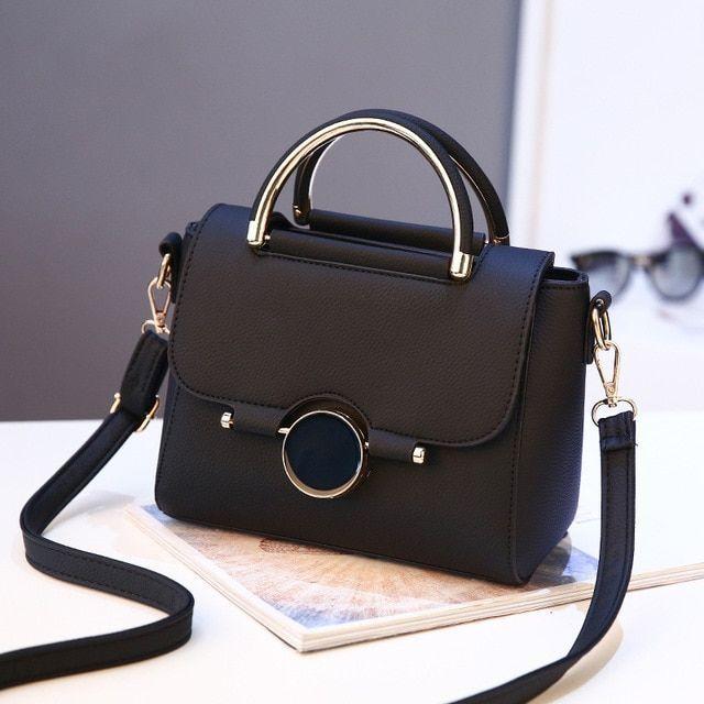 Beraghini women bags handbag crossbody bags mini shoulder bag teenager with sequined lock gif