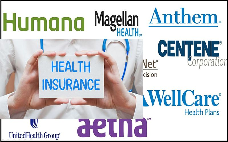 5 Top Best Health Insurance Companies In The World Health