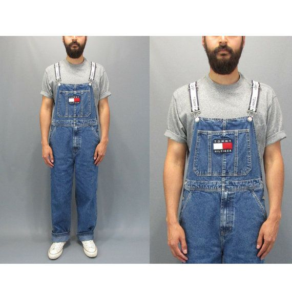 save up to 80% competitive price los angeles Tommy Hilfiger Overalls | ShIt I wAnT | Tommy hilfiger ...