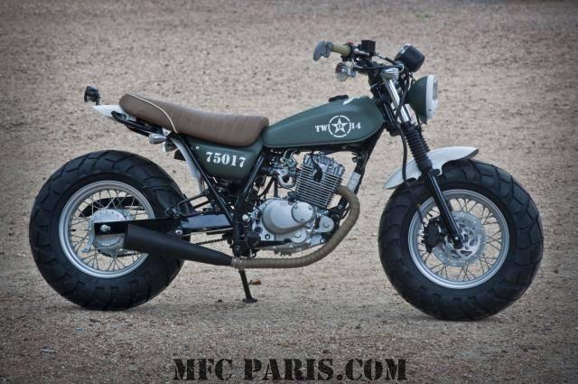 motos - Página 2 - Libertad sobre ruedas