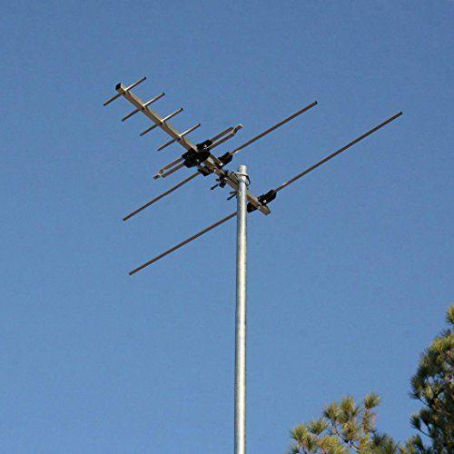 Robot Check Digital Antenna Antennas Outdoor Hdtv Antenna