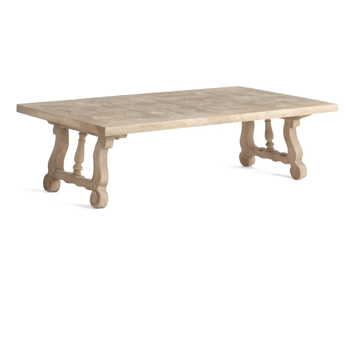 Parquet Coffee Table Living Room Coffee Tables Wisteria Modular Coffee Table Coffee Table Large Coffee Tables [ 1200 x 1200 Pixel ]