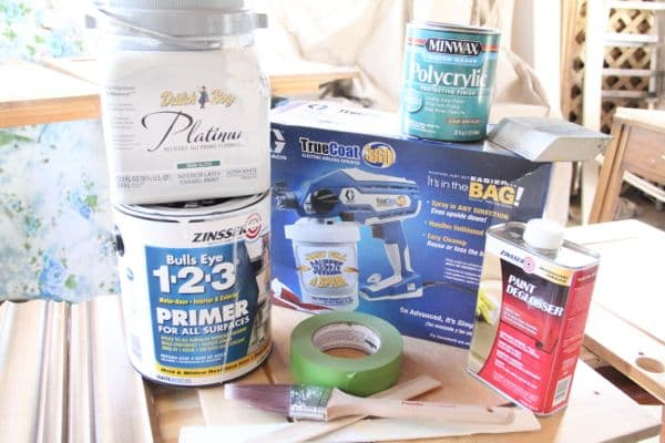 How to Spray Paint Cabinets Like the Pros | Spray paint ...