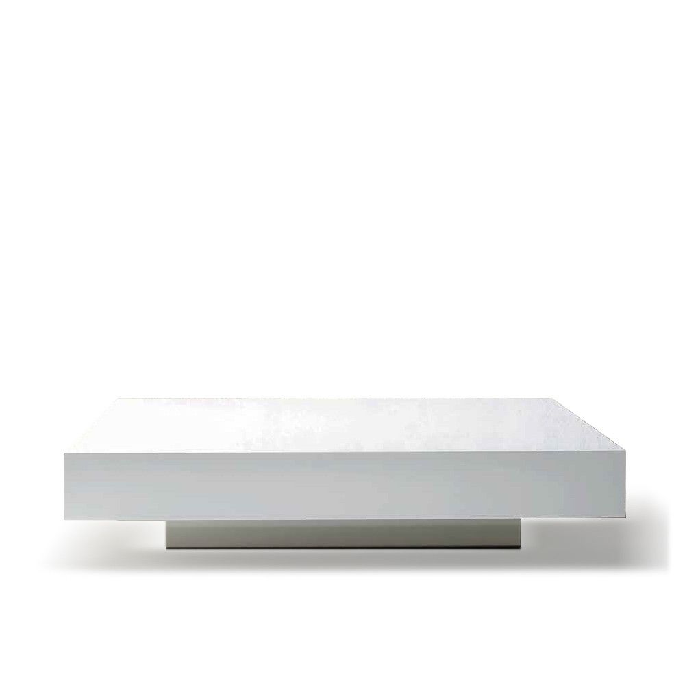 20 Low White Coffee Table Best Cheap Modern Furniture Check More At Http Www Buzzfolders C Low Coffee Table Modern Square Coffee Table Coffee Table Square