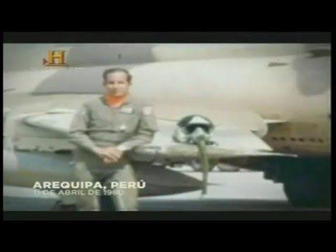 OVNI en Perú, Recibió 64 impactos de Obuses sin Inmutarse ante más de 2000 personas. - YouTube