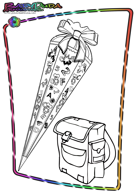 Schule-Ausmalbild-Zuckertuete.png (PNG-Grafik, 11 × 11 Pixel