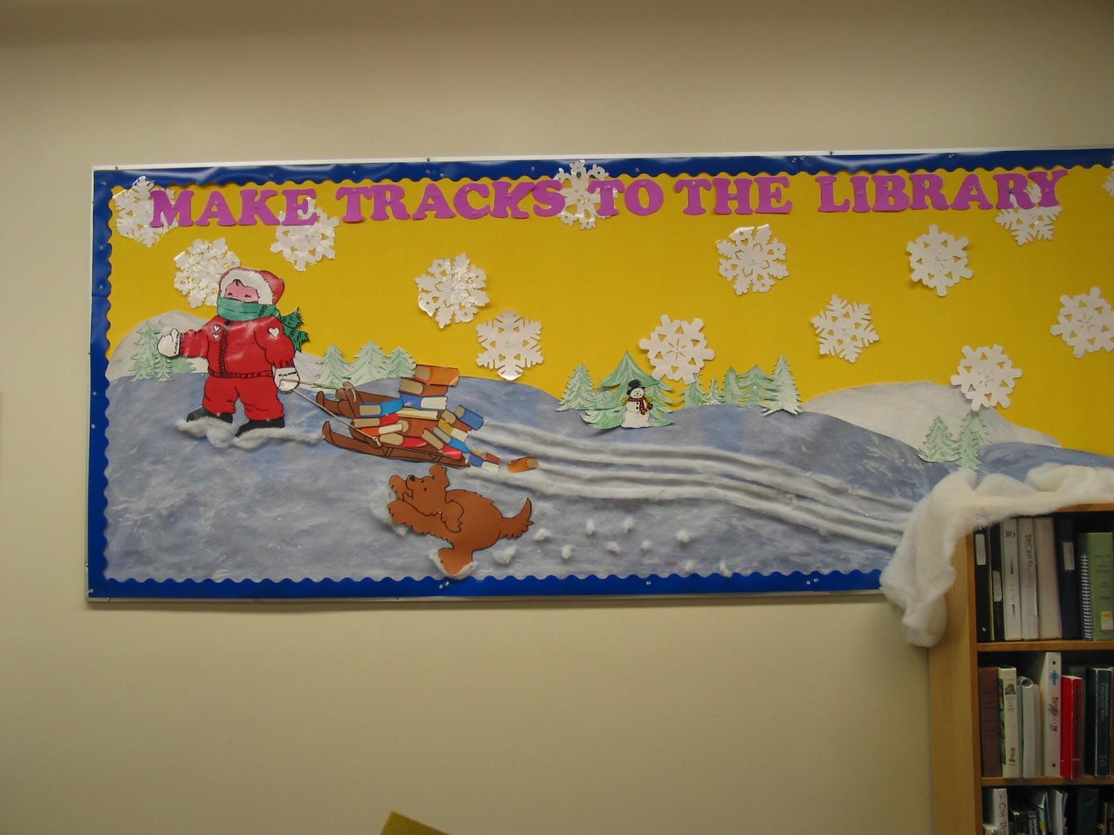 christian bulletin board ideas | Posted in Library Bulletin Boards ...