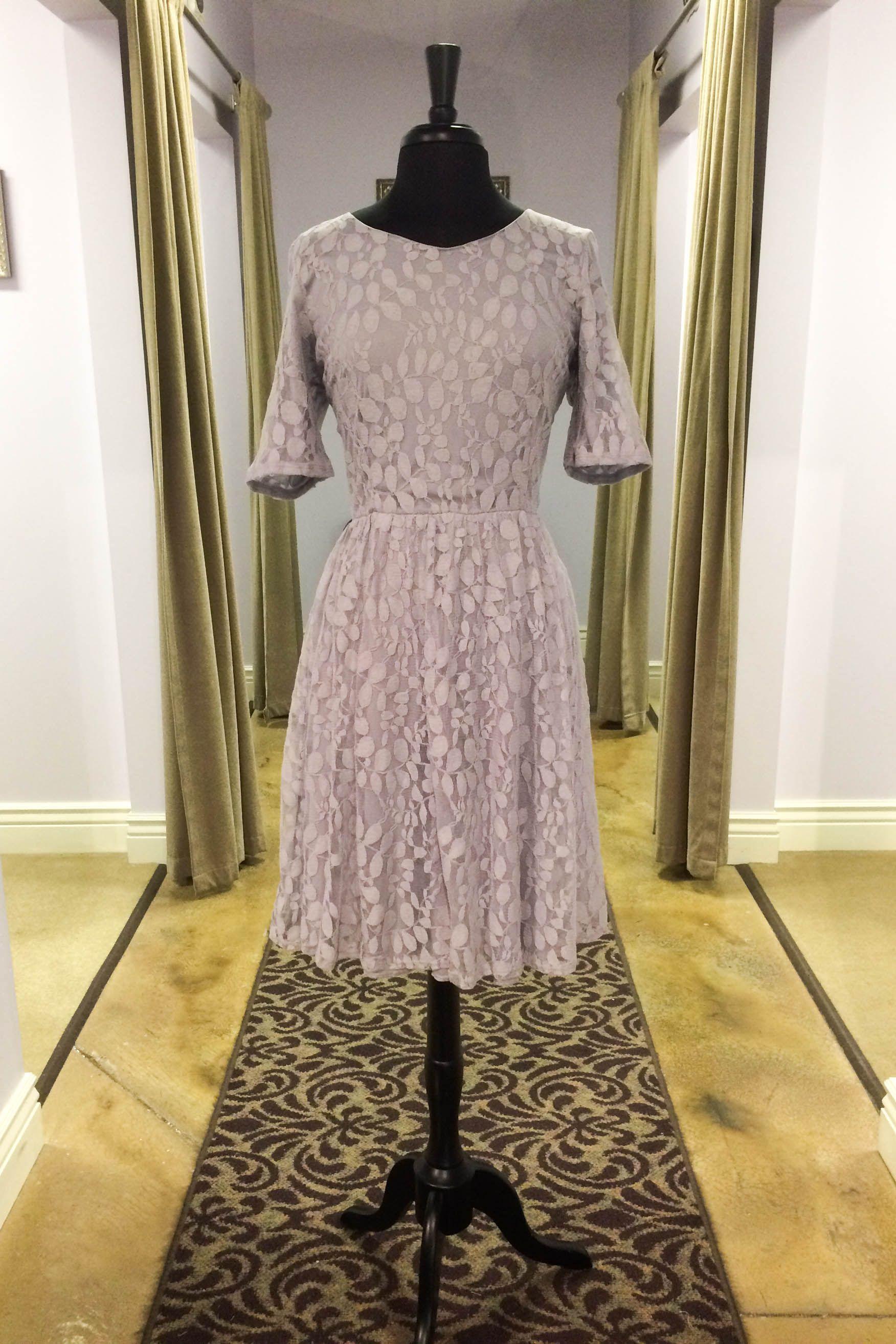 Lavender storm lace bridesmaid dress size 0 28w 65 2017 lavender storm lace bridesmaid dress size 0 28w 65 ombrellifo Image collections