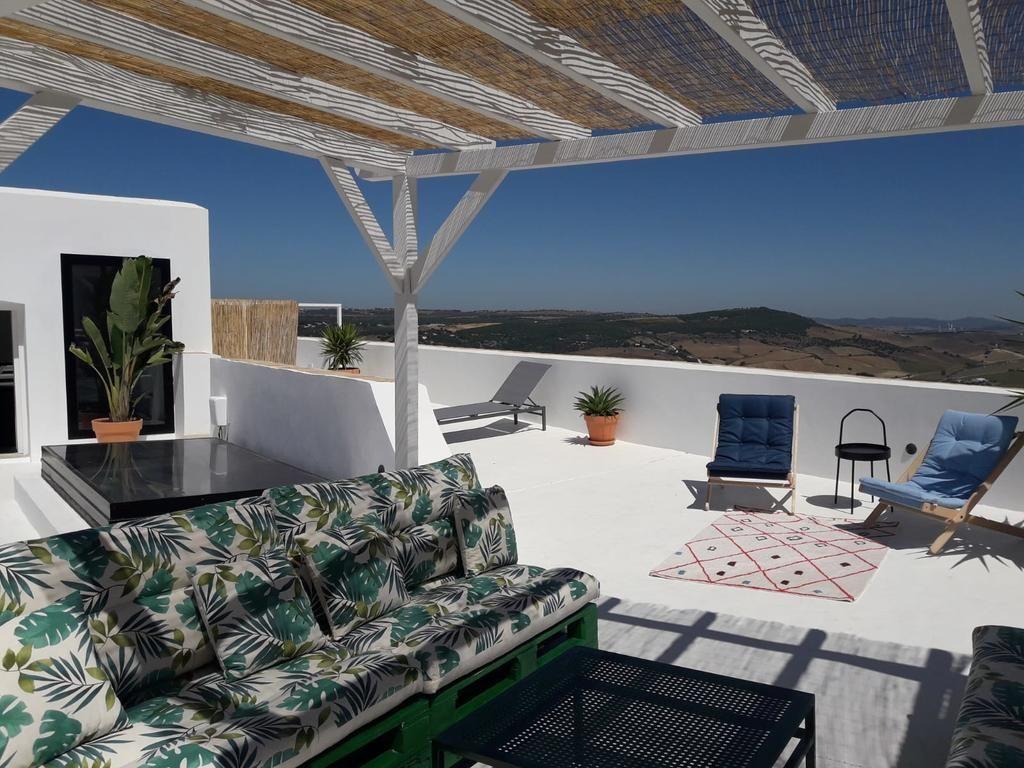 CASA BONHOMÍA Casas, Andalucía, Hotel