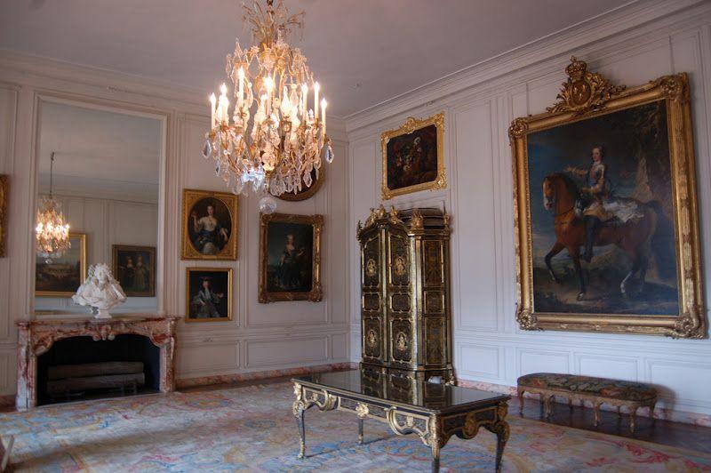 loveisspeed.......: Chateau de Versailles...