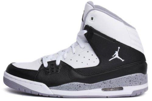 Air Jordan SC-1 Basketball Shoes