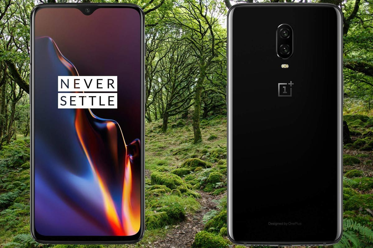 Root OnePlus 6T Pie 9 0 using TWRP and Install Magisk