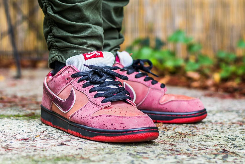 7e102f14751b0d Check out my video review of these Nike SB Dunk Red Lobsters and find out  where to grab a pair for yourself!