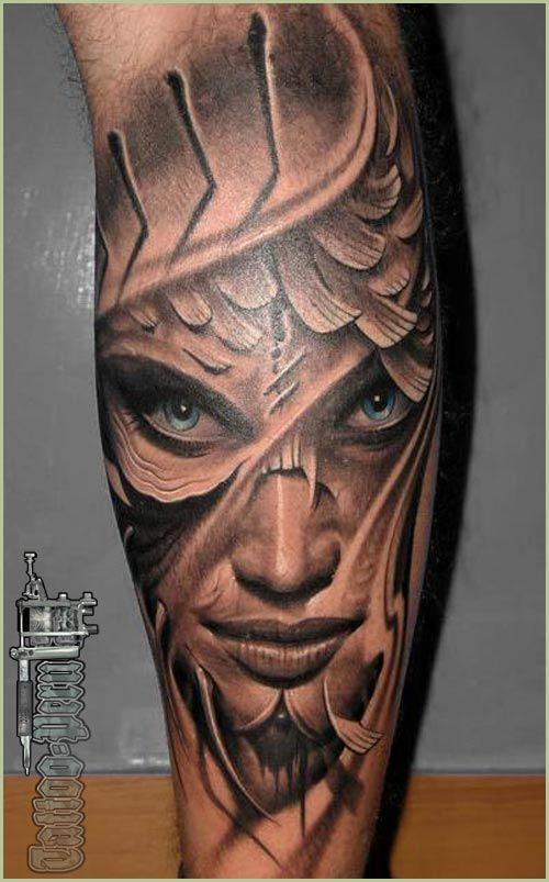 More Info On This Latino Tattoo Artist In Our App Coming Soon