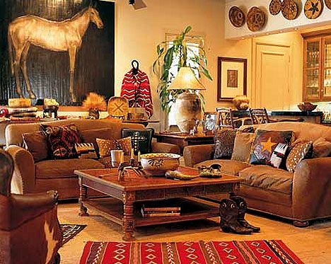 Rustic Furniture | South Western Style Furniture Dallas,Texas · Rustic Living  Room ...