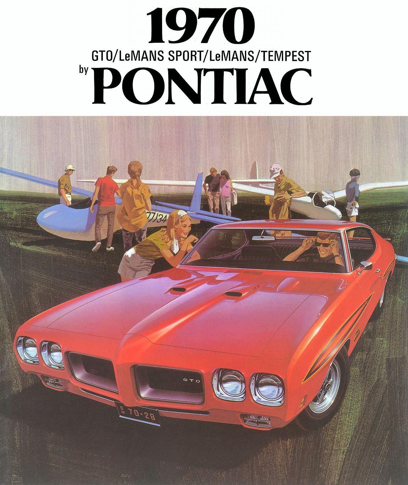 1970 Pontiac Gto Classic Cars Muscle Pontiac Pontiac Cars