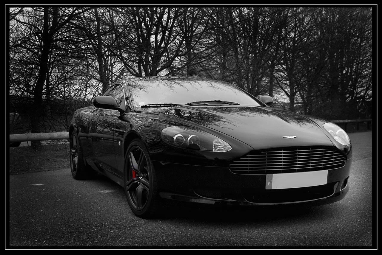 Aston Martin Db9 History Photos On Better Parts Ltd Aston Martin Aston Black Aston Martin