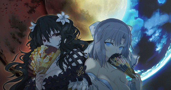 Crunchyroll to Stream New Senran Kagura Anime (con imágenes)