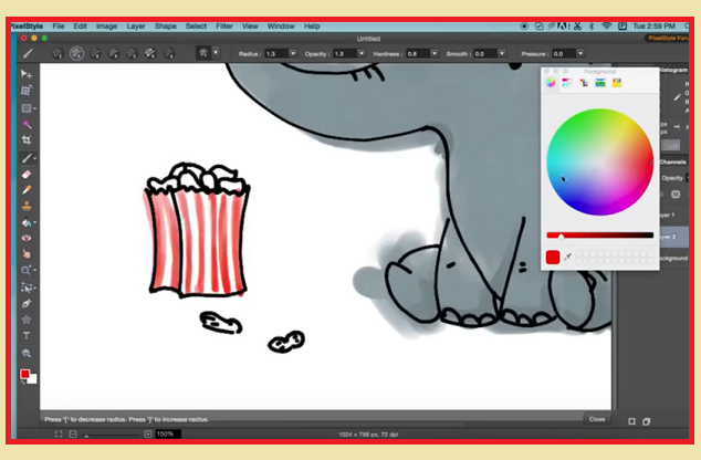 9e909d71c492a2888c31c584b7d3b8e8 - How To Get Paint Tool Sai On Mac For Free