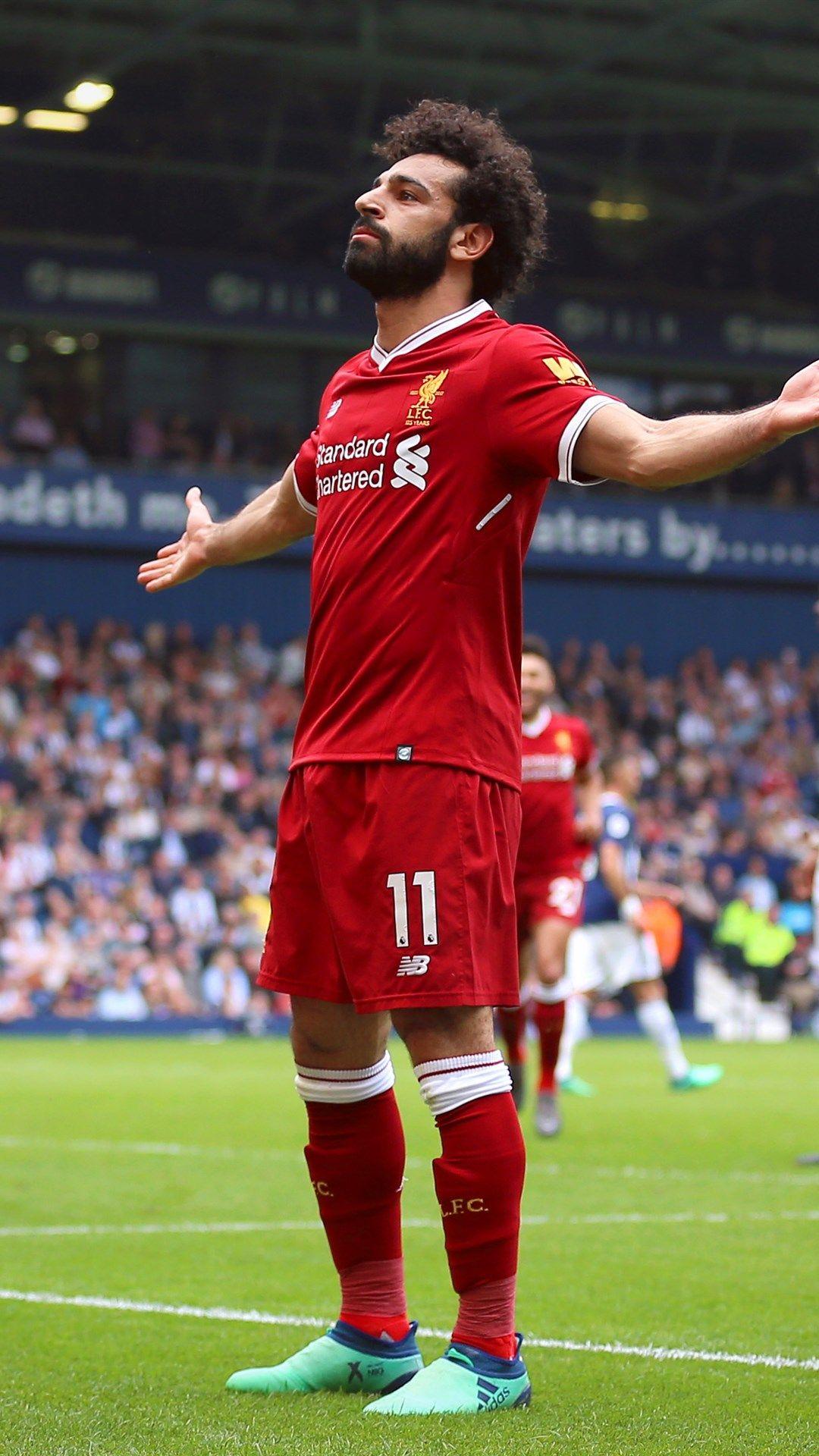 4k Mohamed Salah Match Goal Liverpool Football Stars Premier League Mo Salah Soccer Liverpool Football Club Players Liverpool Players Liverpool Soccer