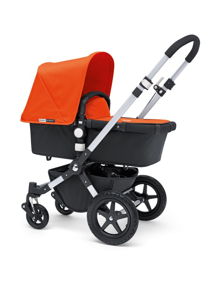 bugaboo, the best stroller, bar none. Pricey, but you will get years and years of use.
