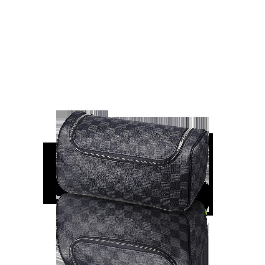 d0532417 Louis Vuitton TOILETRY POUCH | Makeup & Beauty | Gucci pouch, Louis ...