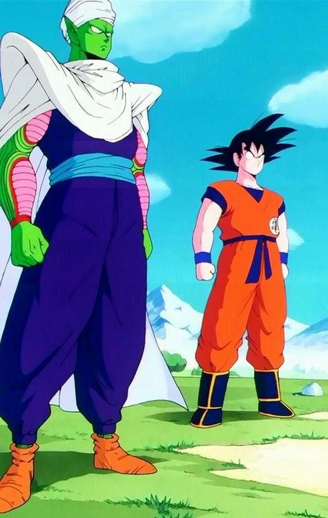 Piccolo Goku Dragon Ball Dragon Ball Dragon Ball Z Dragon