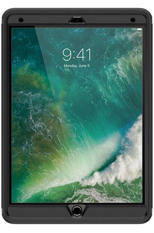 Ipad Air 3rd Gen Ipad Pro 10 5 Inch Defender Series Case Apple Ipad Apple Iphone Iphone 6s Space Grey