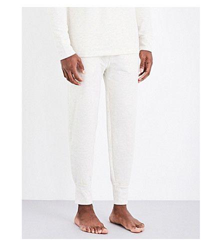 POLO RALPH LAUREN Stretch-jersey track pants. #poloralphlauren #cloth #