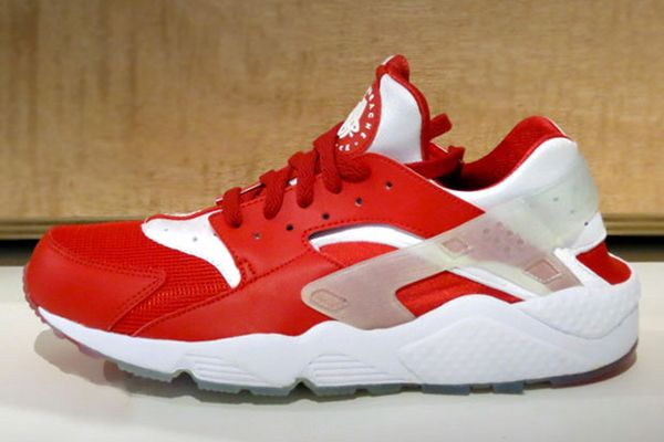 1f5941ac392 ... promo code for an on feet look at the nike huarache city pack 538ad  3a346