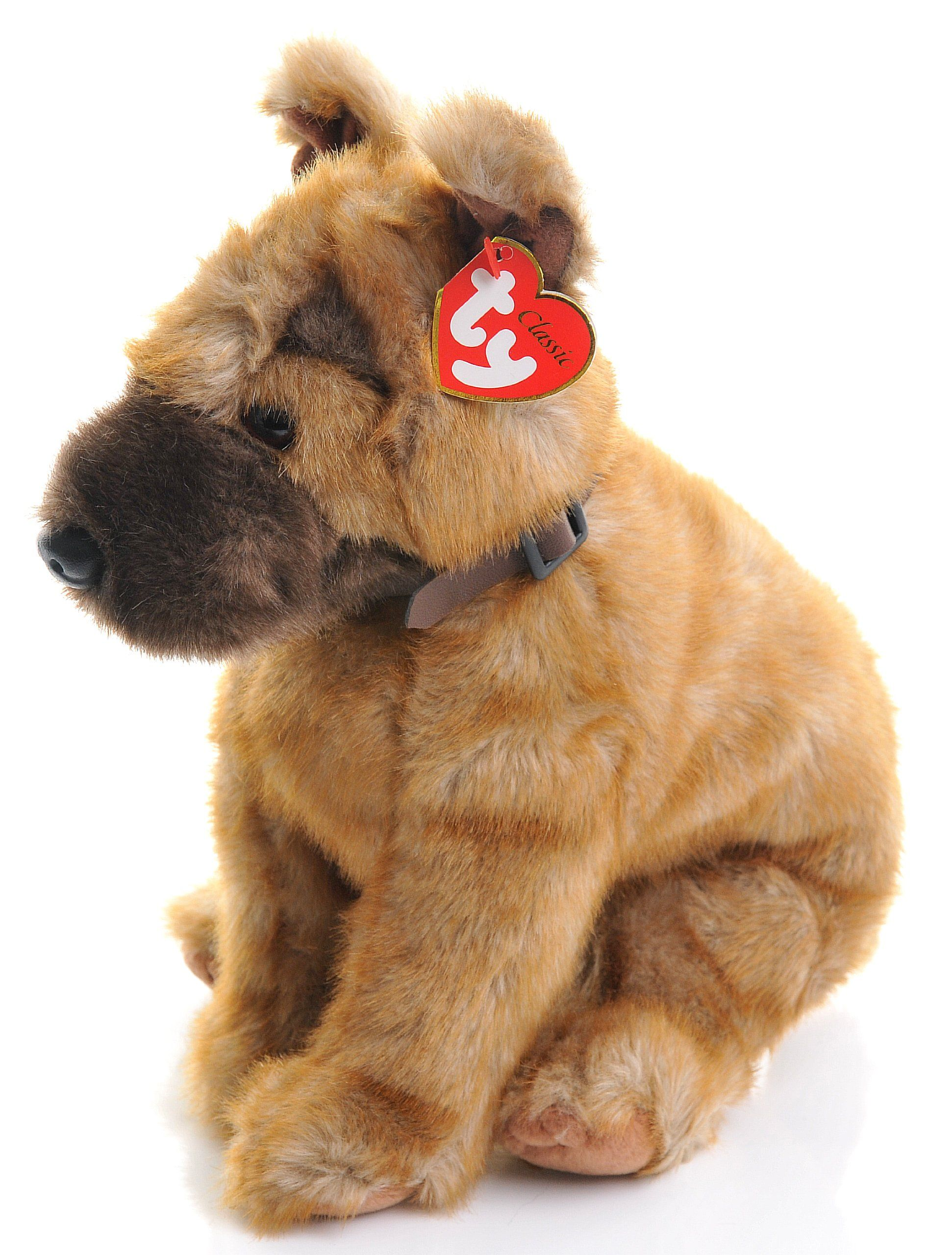 79c687c8436 TY Classic Dog Sheriff  Toy . Find this Pin and more on ty Beanie Babies ...
