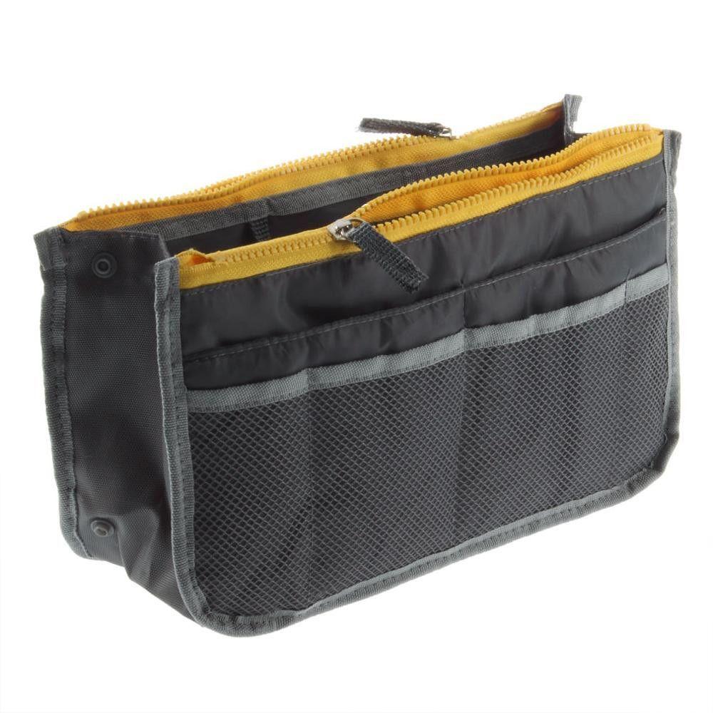 Multifunctional Travel Pockets Handbag Storage Bag 8ff22ba4b2156