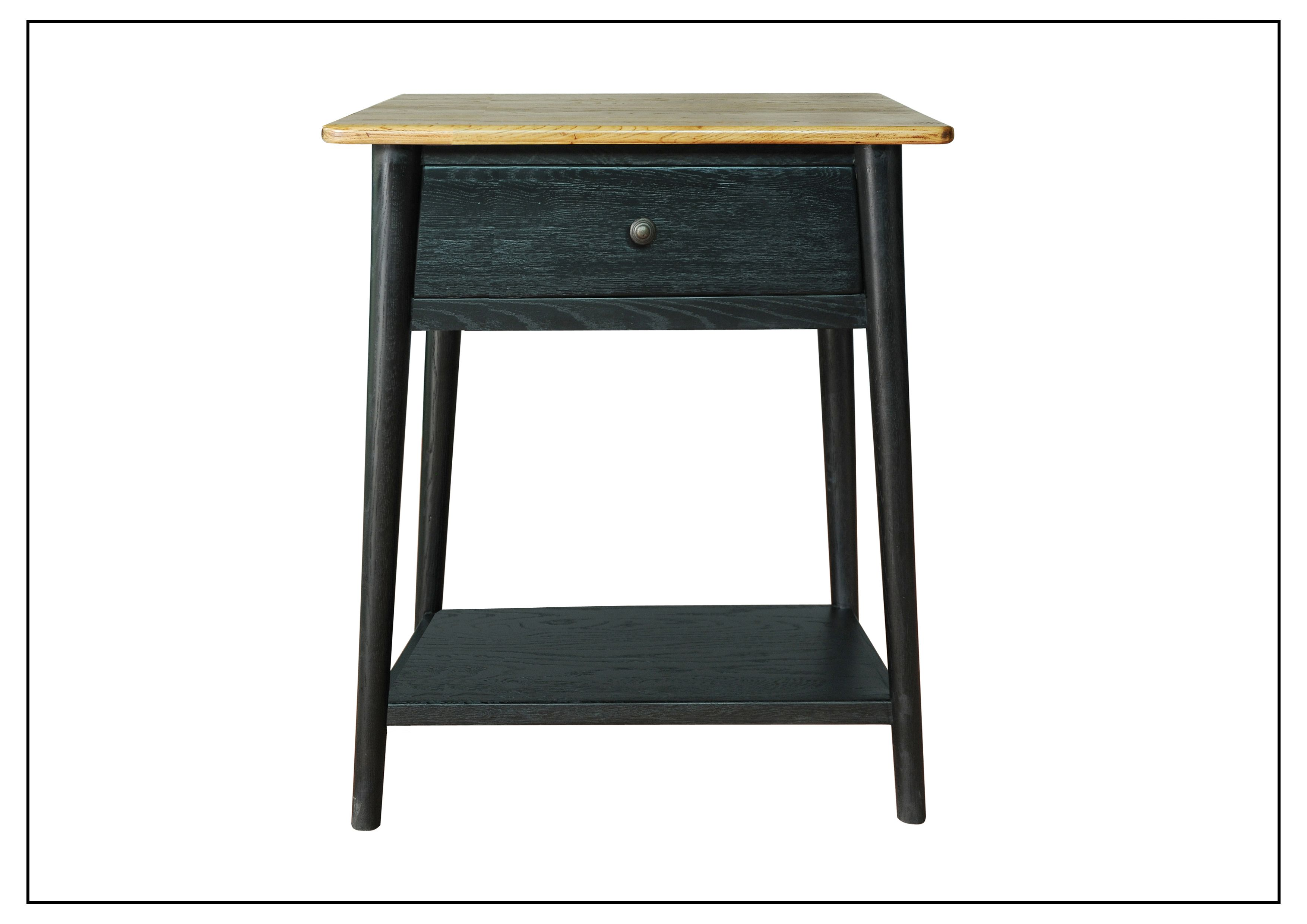 MAB SCT006 Small Console Table 650mm X 400mm X 850mm High