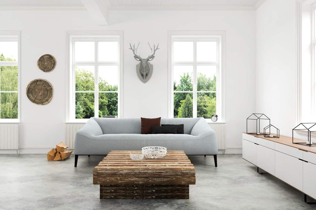 22 Different Interior Design Styles for Your Home (2020) | Interior design  styles, Modern style living room decor, Interior design