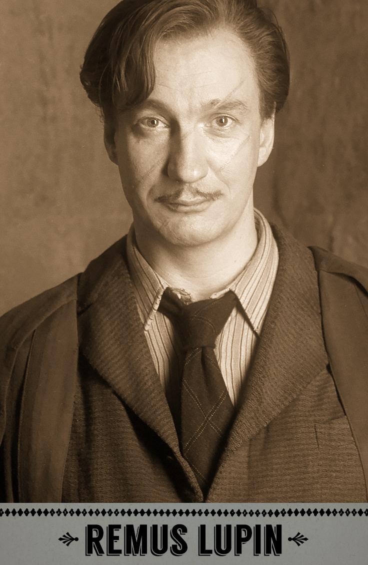 Remus Lupin Defence Against The Dark Arts Professor Harrypotter Hogwarts Gryffindor Lupin Harry Potter Characters Harry Potter Cast Remus Lupin