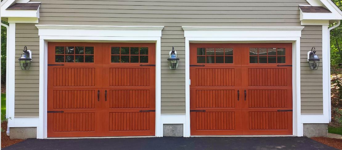 Garage Door Trim Garage Door Trim Garage Doors House Trim