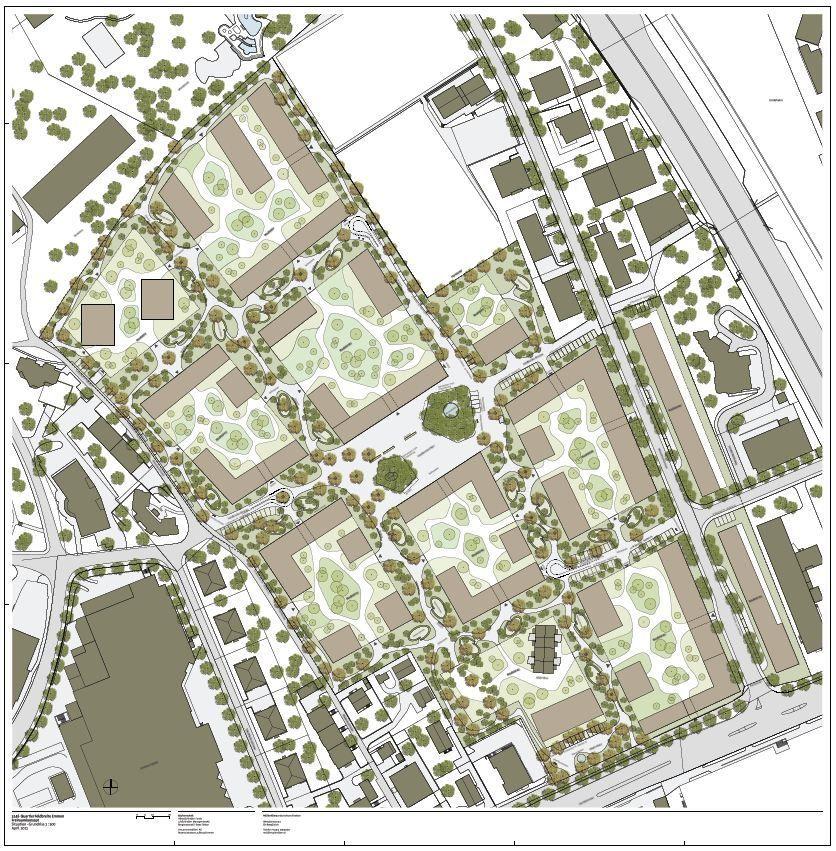 Gallery Of Urban Hybrid Housing Winning Proposal Mvrdv 6
